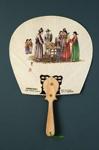 Fixed Fan; 1995; LDFAN1995.39