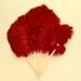Feather Fan; c. 1920; LDFAN2003.286.Y