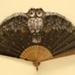 Folding Fan; 1920s; LDFAN1991.34