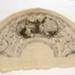 English Engraved Fan Leaf; Sarah Ashton; 1790s; LDFAN1990.15