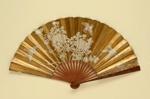 Folding Fan; 1891; LDFAN2006.38
