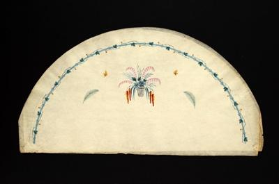 Fan Leaf; c.1790; LDFAN2010.39