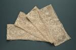 Lace; c. 1900; LDFAN2010.12