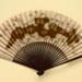 Folding Fan; LDFAN1989.29