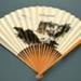 Folding Fan; 1980s; LDFAN1992.27