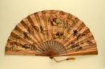 Folding Fan; LDFAN2003.175.Y