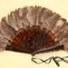 Feather Fan; c. 1920; LDFAN1993.23