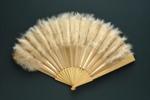 Folding Fan; LDFAN1992.37