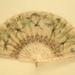 Folding Fan; c. 1910; LDFAN2009.45