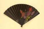 Folding Fan; c. 1890; LDFAN2003.234.Y