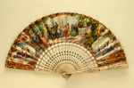 Folding Fan; LDFAN1992.28