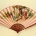 Folding Fan; c. 1890; LDFAN1994.247