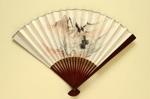 Folding Fan; LDFAN1992.70
