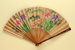Advertising fan for Muresco; c.1910; LDFAN2003.344.Y