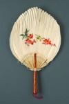 Fixed Fan; c. 1960; LDFAN2003.211.Y