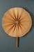 Cockade Fan; LDFAN1991.42