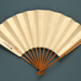 Folding Fan; LDFAN2010.50.HA