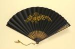 Folding Fan; LDFAN1992.36