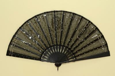 Folding Fan; LDFAN1989.21
