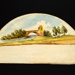Unmounted Fan Leaf; c. 1780s; LDFAN1990.19