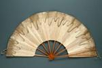 Folding Fan; 1896; LDFAN2003.236.Y