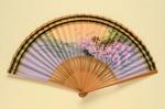 Folding Fan; c. 1920s; LDFAN2003.349.Y