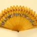 Brisé Fan; c.1820; LDFAN2005.15
