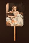 Advertising fan for Cardui, USA; 1930; LDFAN2003.115.Y