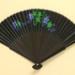 Folding Fan; c. 1980; LDFAN1994.49