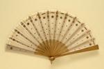 Folding Fan; LDFAN1989.50