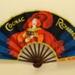 Advertising fan for Cognac Richarpailloud; d'Ylen, Jean; c. 1930; LDFAN1990.34