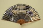 Folding Fan; 1914; LDFAN2001.29
