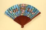 Folding Fan; LDFAN2008.15