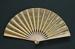 Folding Fan; c. 1930; LDFAN1994.51