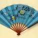 Folding Fan; LDFAN1994.165