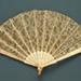 Folding Fan; 1930s; LDFAN2003.253.Y