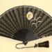 Folding Fan; c. 1990; LDFAN1994.227
