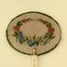 English Handscreen; c. 1850; LDFAN1994.219