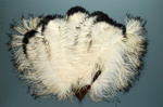 Feather Fan; c. 1920s; LDFAN1992.42