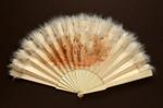 Folding Fan; 1880s; LDFAN2003.272.Y