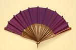 Folding Fan; LDFAN2006.98