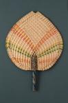 Fixed Fan; C. 1980; LDFAN1993.54