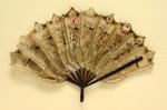 Palmette Fan; LDFAN1997.12