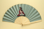 Folding Fan; 1879; LDFAN1994.119