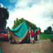 Walking Tent ; unknown; 1990; GM-KC-0012.A