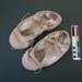 Ballet Slippers; BLOCH; 2013.10.06; MAMUS.2013.24