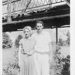 Prince and Marjorie Helfrich in 1930; Copyright Dave Helfrich; McKenzie River-Dave Helfrich-067
