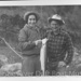 Prince Helfrich and Evelyn Haas; Copyright- Dave Helfrich; McKenzie River-Dave Helfrich-088