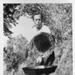Leroy Pruit flipping hotcake; Copyright Dave Helfrich; McKenzie River-Dave Helfrich-069