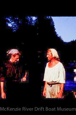 On set of How the West Was Won; Copyright Dave Helfrich; DaveHelfrich-HTWWW-24